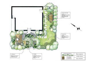 réalisations et aménagements de jardin