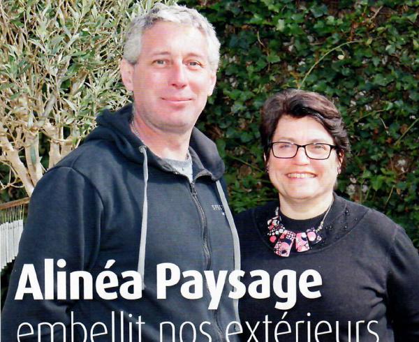 Alinéa Paysage La Garenne Colombes